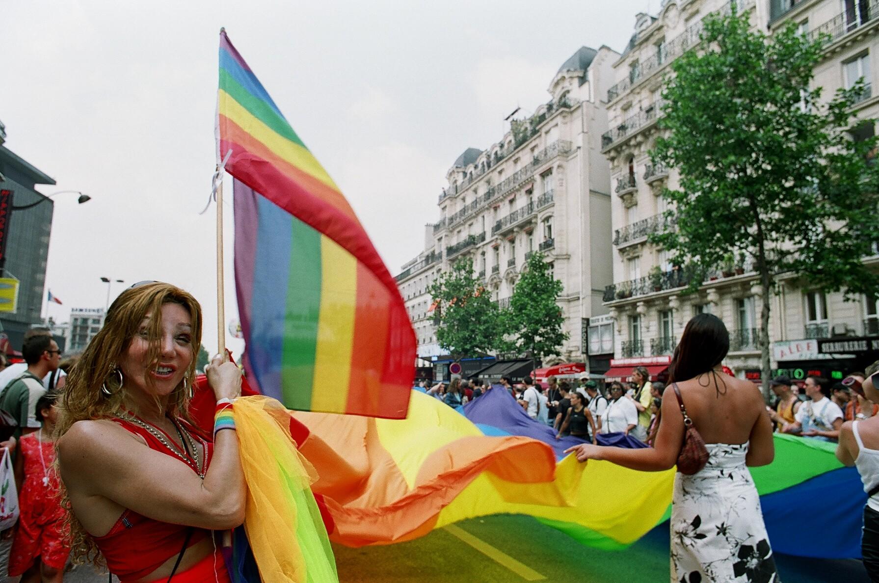 Marche des Fiertés Paris, la date officielle : 02 juillet 2016