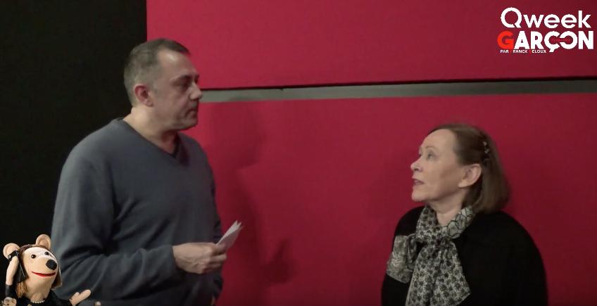 «La sociologue et l'ourson» : découvrez l'interview vidéo d'Irène Théry