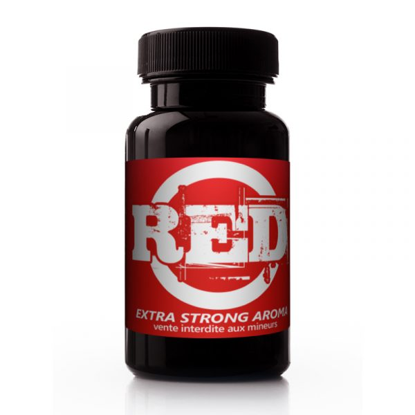 Poppers-red