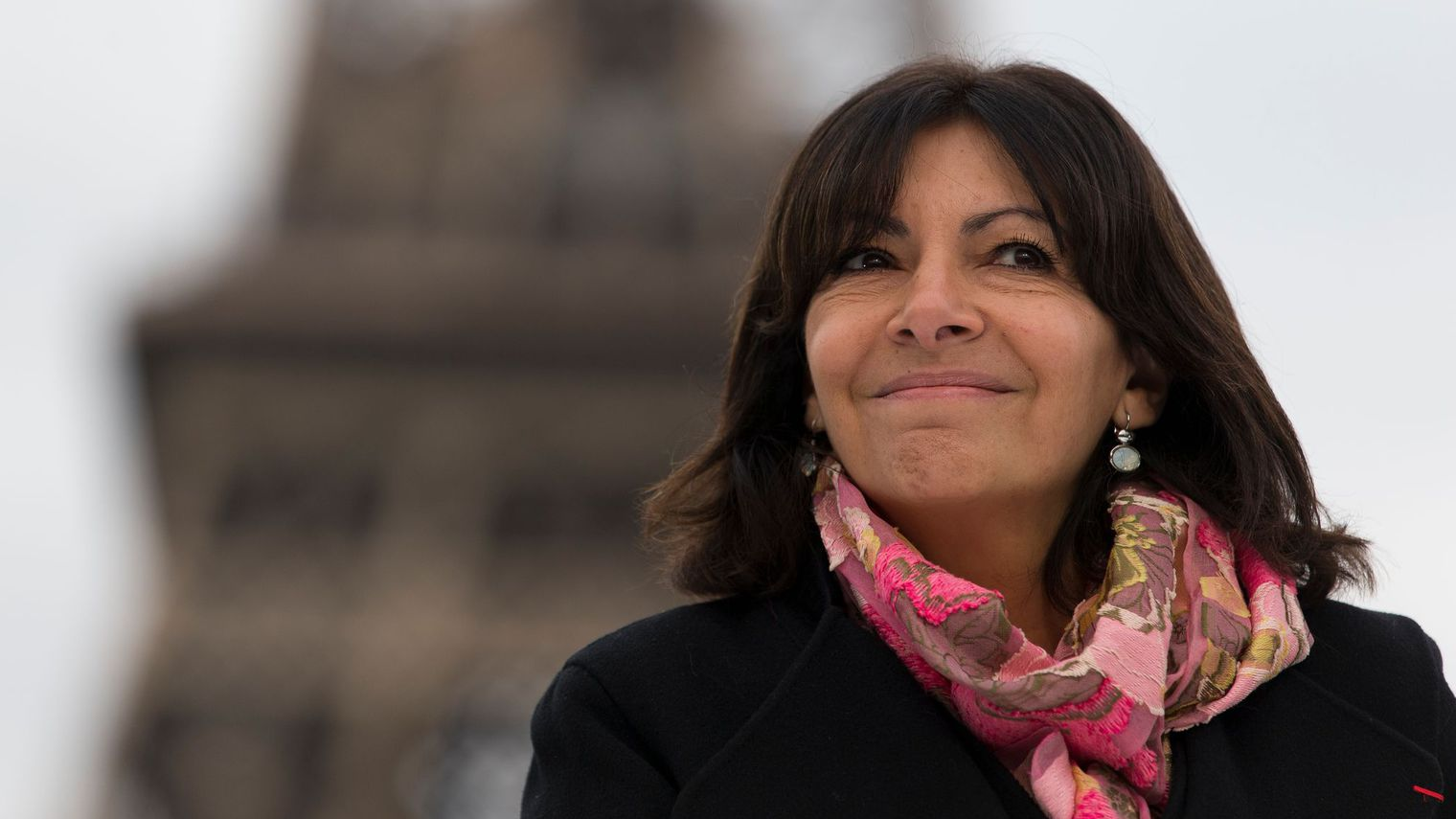 anne hidalgo la maire de paris r pond nos questions garcon magazine. Black Bedroom Furniture Sets. Home Design Ideas
