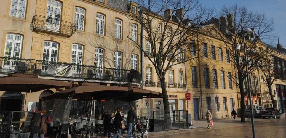 Attentat déjoué dans un club gay à Metz, en savoir plus !