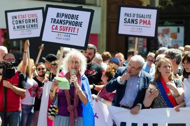 Journée internationale de la Bisexualité – Tribune de Bi'Cause