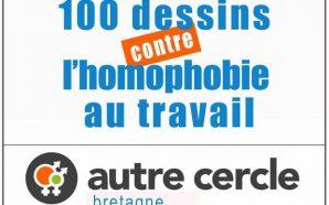 100 dessins pour lutter contre l'homophobie et la transphobie dans…