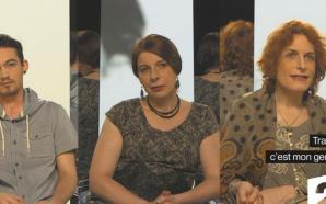 VIDEOS «Trans, c'est mon genre» : témoignages de victimes de…