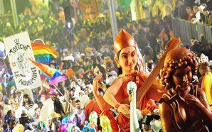 Lou Queernaval, le premier carnaval gay de France à Nice…
