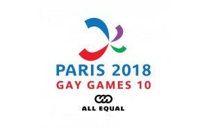 Les Gay Games Paris 2018, c'est pour bientôt !