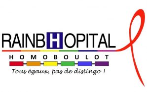 Rainbhôpital by Homoboulot