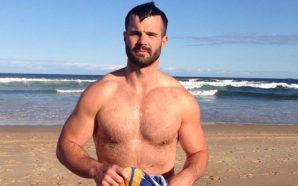 People : Le bobsleider australien Simon Dunn prend sa retraite…