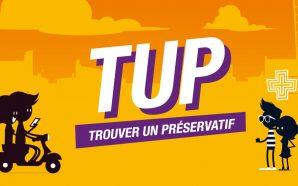 115 000 personnes utilisent déjà l'appli TUP