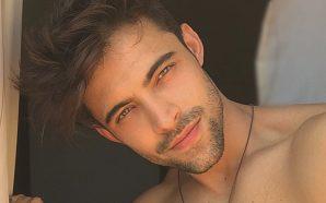 Le plus beau sourire brésilien !