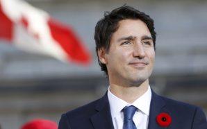 Justin Trudeau parle d'une politique d'incarcération basée sur l'identité de…