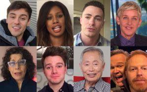 Vidéo : A Big LGBT Thank You to President Obama