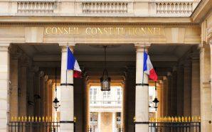 Le Conseil constitutionnel valide la notion d' «identité de genre»