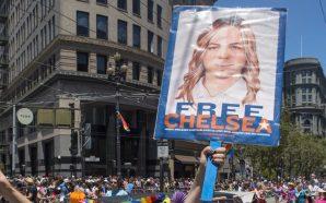 Obama réduit la peine de Chelsea Manning à 3 jours…