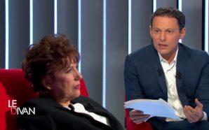 Vidéo : Roselyne Bachelot sur le Divan de Marc-Olivier Fogiel