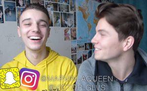 Vidéo : ON RÉPOND AUX HOMOPHOBES