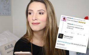 Vidéo : Emma CakeCup ses pires tweets !