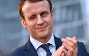 Macron et Matthieu Gallet en couple ? Le candidat dément