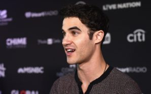 Darren Criss de Glee incarnera le serial killer de Versace