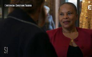 Vidéo : l'interview Christiane Taubira dans Stupéfiant !