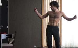 Confession intime avec Romain Duris