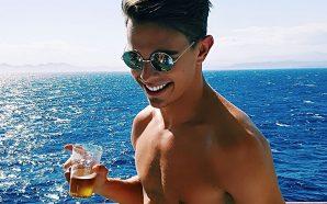Louis, le «sexy dancer» anglais