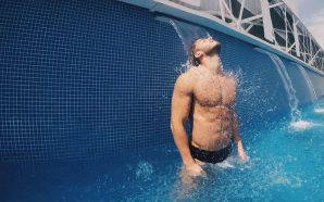 Monsieur slip et maillot de bain !