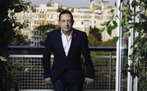 Vous l'avez élu, Jean-luc Romero-Michel : personnalité LGBT de l'année