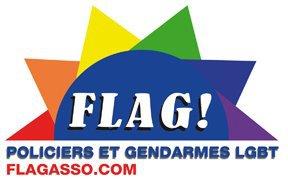Drame sur les champs Elysée hier, un membre de Flag,…