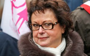 Les anti-mariages Gay ne voteront pas Macron, Christine Boutin appelle…