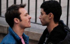 Première série gay made in France, « Les Engagés »