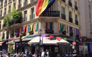L'open café, dernier bastion gay contre la boboétisation du Marais