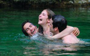 One Kiss, d'Yvan Cotroneo : 2 garçons, 1 fille, 0…