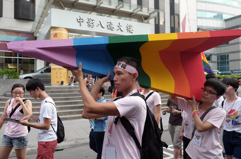 Arguments constitutionnels pour le mariage gay