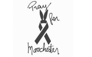 Attentat terroriste à Manchester, après le Concert d'Ariana Grande, au…