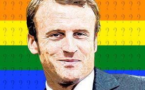 5000 dollars en poche en prouvant l'homosexualité du nouveau président,…