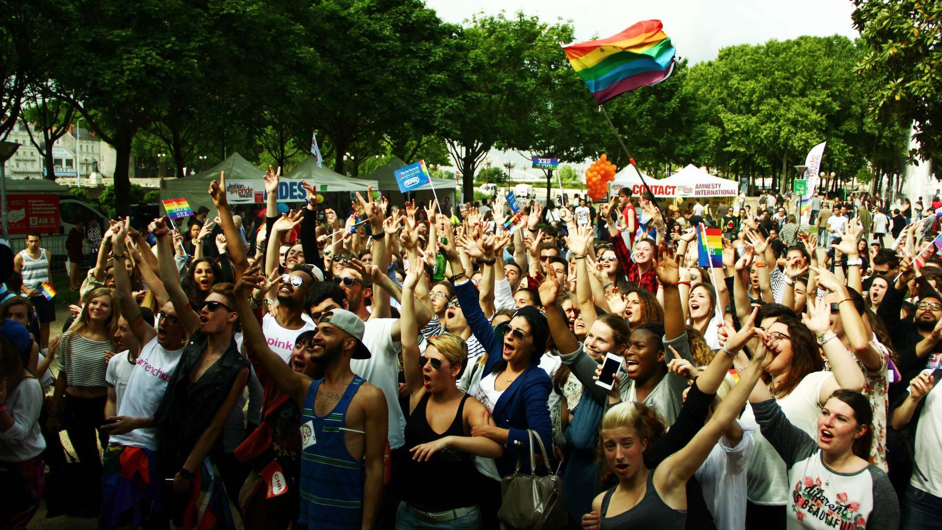 rencontre gay republique dominicaine à Angers