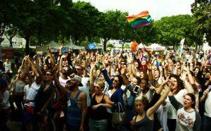 Angers : une Pride ouverte sur le monde !