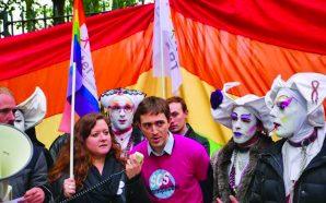 SOS Homophobie dévoile son rapport annuel : une année noire.