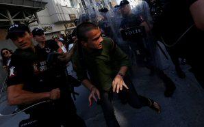 Gay Pride: La police d'Istanbul tire sur les participants