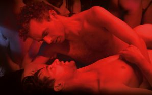 Backroom : Peut-on y trouver l'amour ?