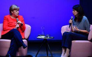 Mariage gay: La chancelière allemande Angela Merkel lève son opposition