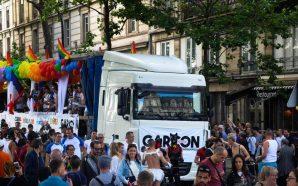 Retrouvez-nous sur notre char pendant la marche des fiertés LGBT…