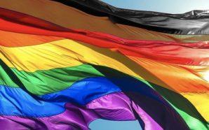 More Color, More Pride : Le Pride Flag s'étoffe pour…