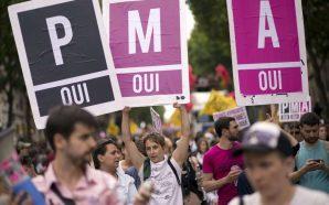 Six Français sur dix favorables à la gestation pour autrui