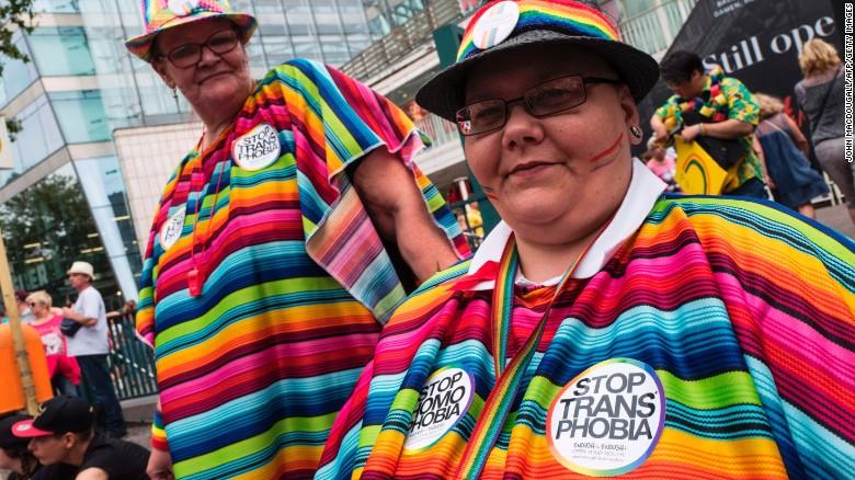 Mariage gay : projet de loi, dbats et polmiques