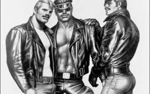 Sortie du mercredi : Tom of Finland, de Dome Karukoski