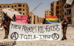 Daesh : Quand les LGBT+ «fracassent le Califat» !