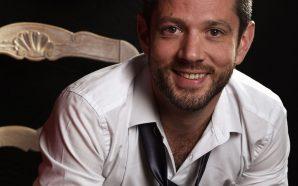 Daniel Cardoso : un comédien au physique et à l'humour…