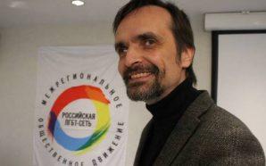 Tchétchénie : Igor Kochetkov à Paris s'exprime sur la situation.